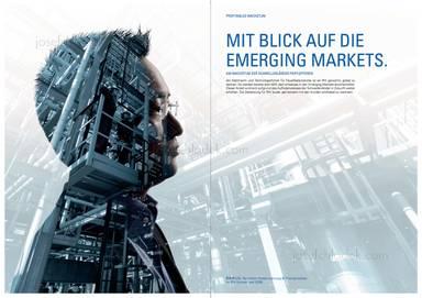 Mit Blick auf die Emerging Markets