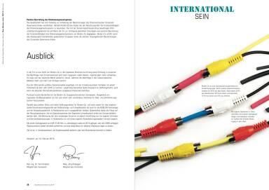 Binder+Co International sein