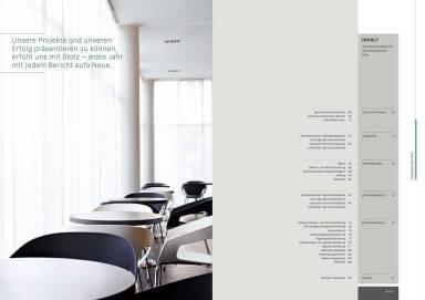 UBM Jahresfinanzbericht/Geschäftsbericht 2014 - Unsere Projekte und unseren Erfolg präsentieren zu können, erfüllt uns mit Stolz