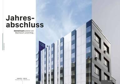 UBM Jahresfinanzbericht/Geschäftsbericht 2014 - Jahresabschluss