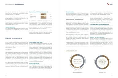 S Immo Geschäftsbericht 2014 - Mieterlöse