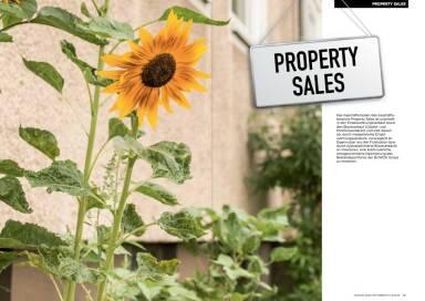 Buwog - Property Sales