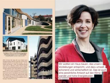 Wienerberger - Wir wollten ein Haus bauen, das unseren Vorstellungen entspricht