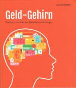 Vorne of book 'Bericht Geschäfts - Zukunftsinstitut - Gel...